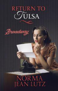 Norma Jean Lutz Tulsa Series